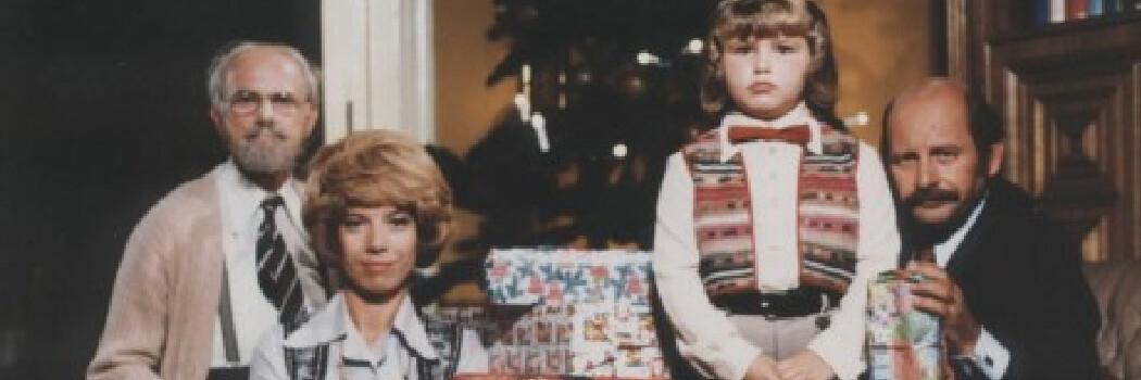 Loriot Weihnachten.Weihnachten Bei Hoppenstedts Loriot Sketch Im Tv Und