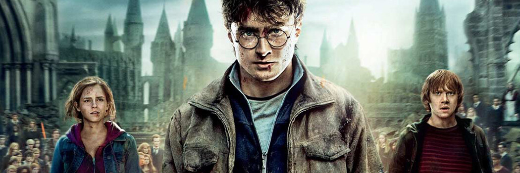 Harry Potter Sendetermine