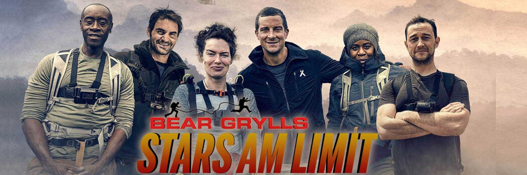 Bear Grylls Stars Am Limit Stream