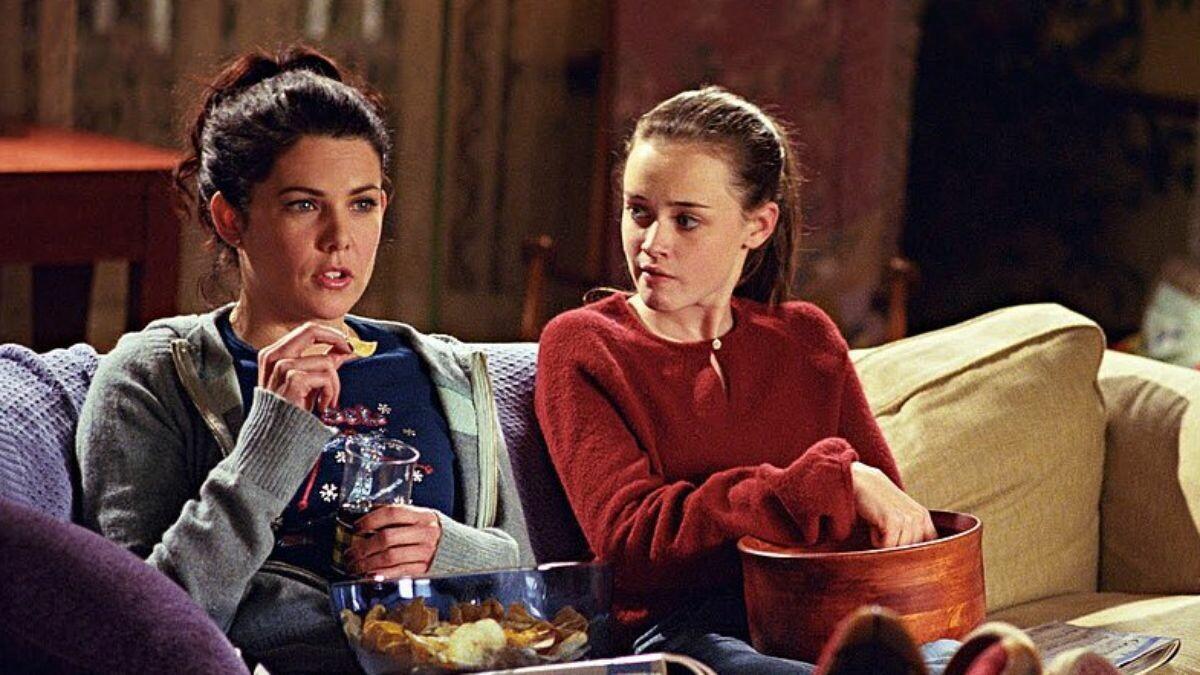 Gilmore Girls Wie Viele Staffeln