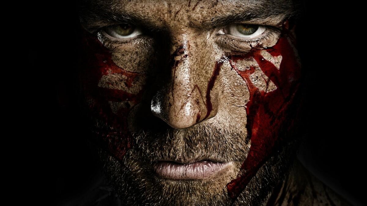 Spartacus Alle Staffeln