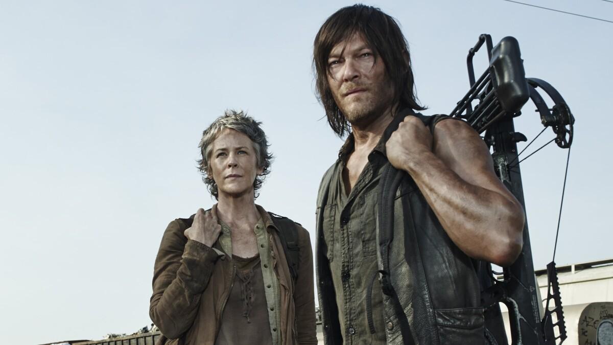 Wieviel Staffeln Gibt Es Von The Walking Dead