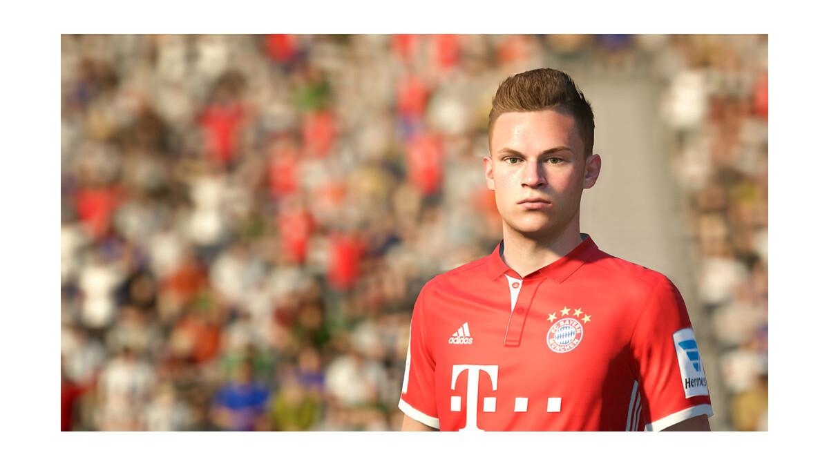 Fifa 17 Spieler Potential