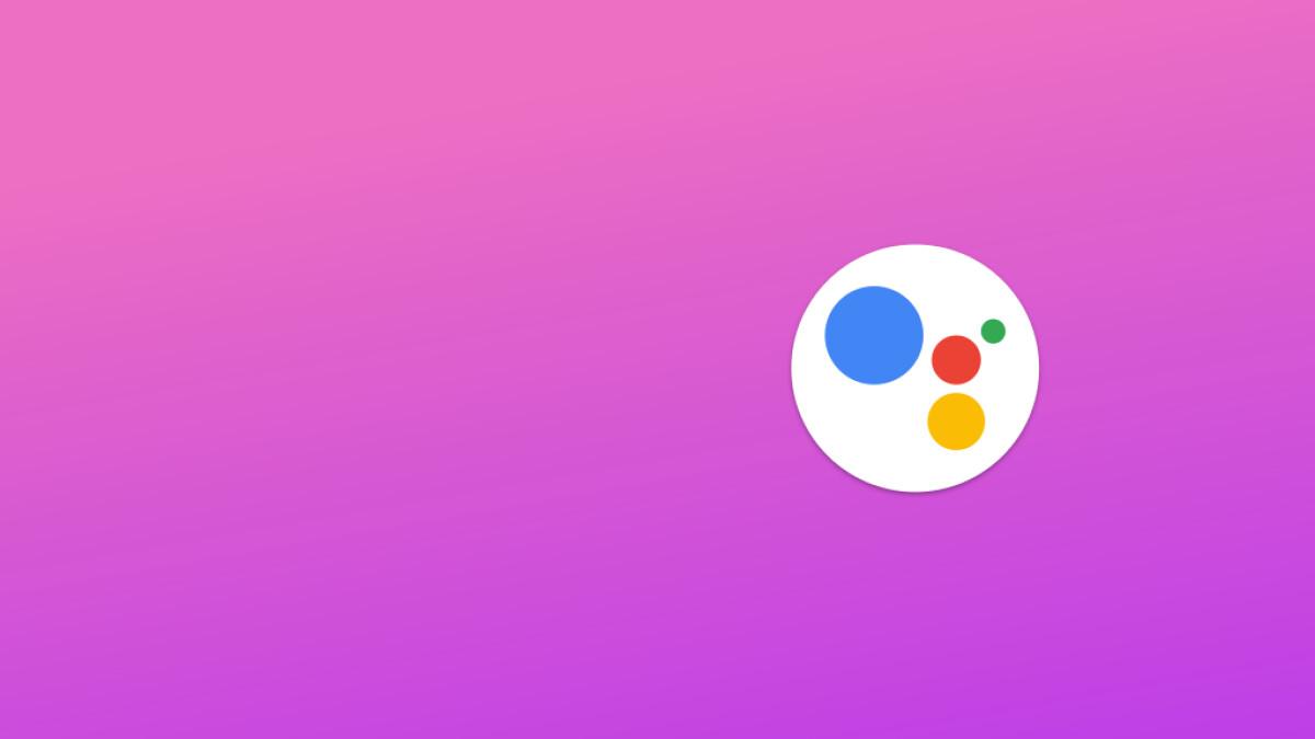 Google Assistent Ausschalten