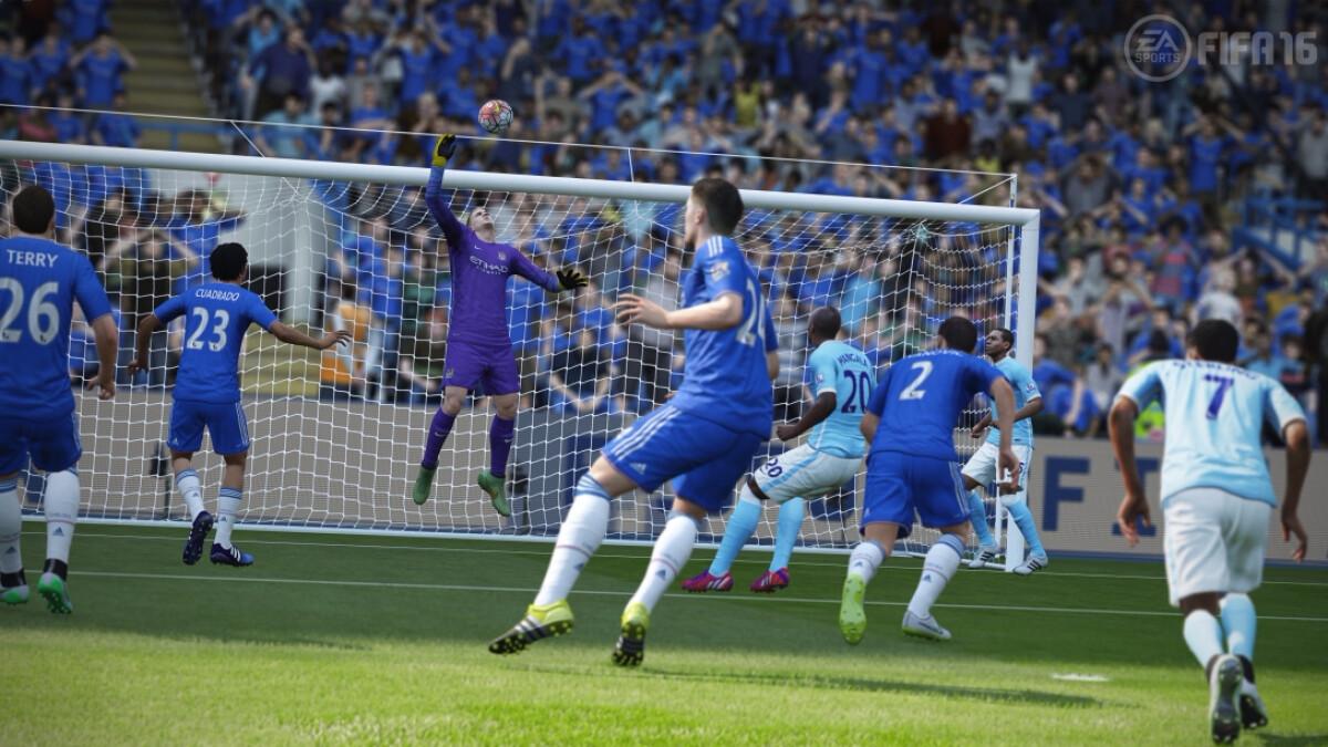 Fifa 16 Online Probleme