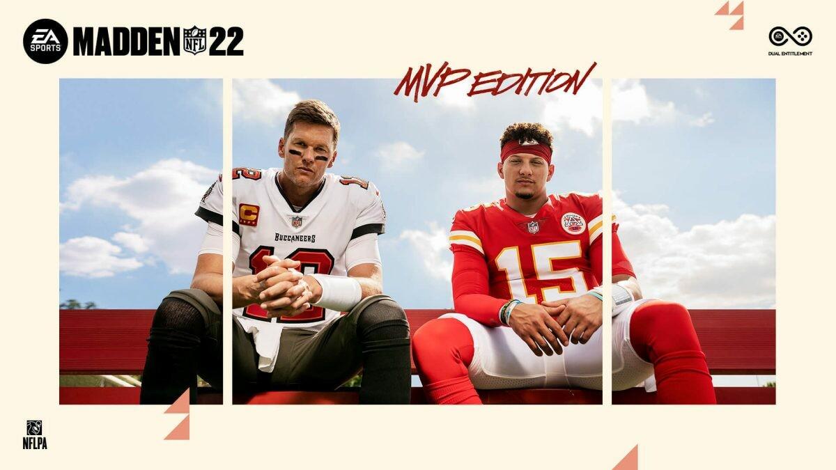 Kostenlose Spiele: Madden NFL 22 erhält ein Gratis