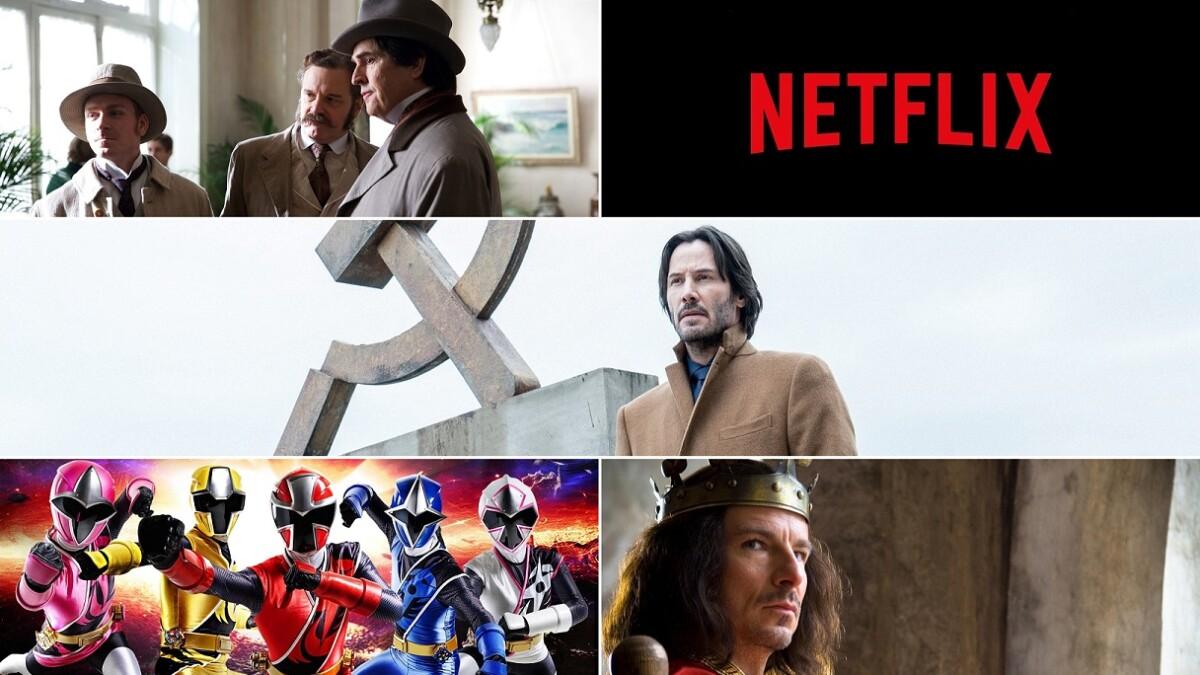 Netflix Serien Aus Weiterschauen Entfernen