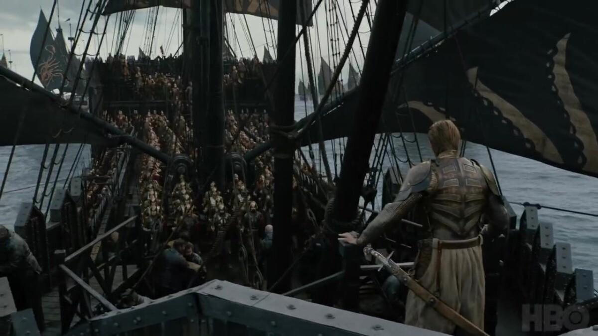 Game Of Thrones 8 Staffel Trailer