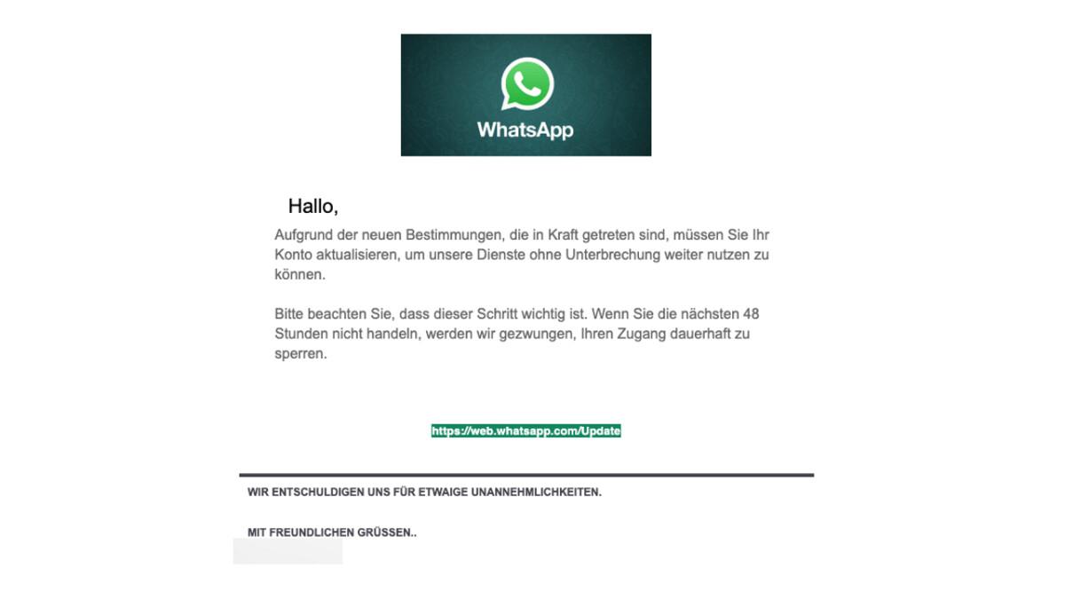 Whatsapp ähnlich