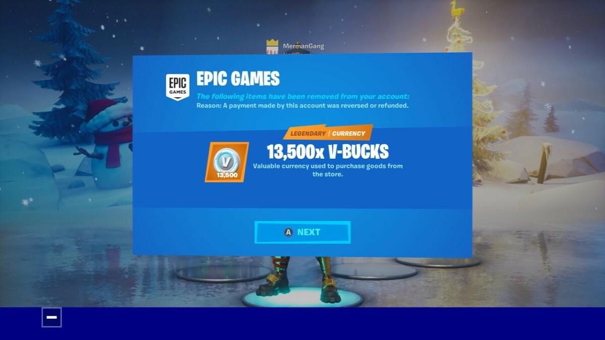 Epic Games Guthaben