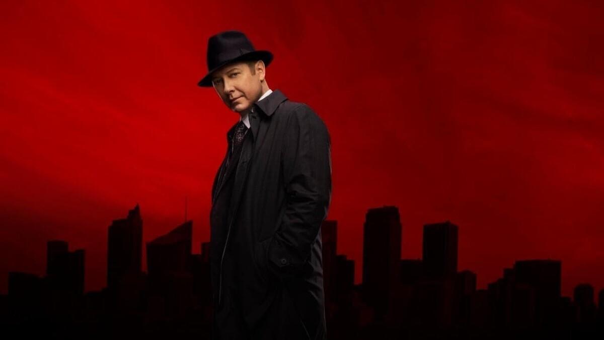 Blacklist Staffel 3 Netflix Deutschland