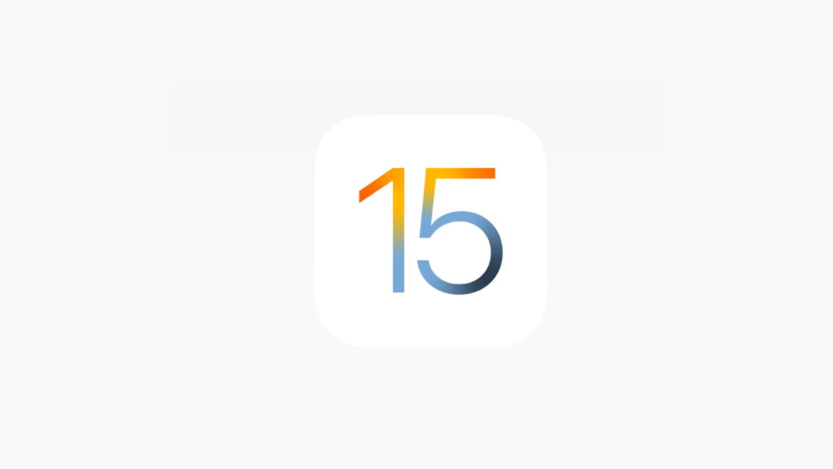 Apple hat iOS 15 angekündigt. Das Update erscheint am 20. September.
