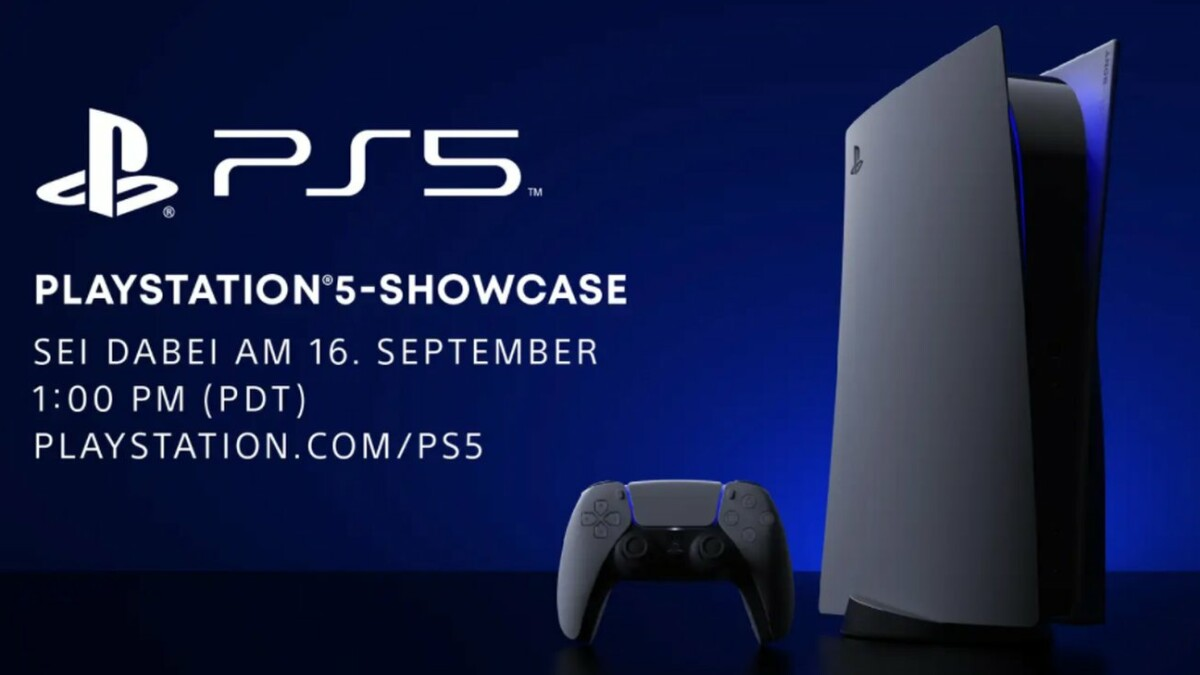 Sony s howed off the PS5 performance in mid-September.  This may be crucial.
