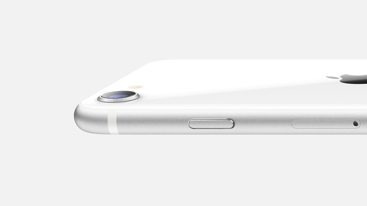 """A """"iPhone SE 3"""" should appear in early 2002."""