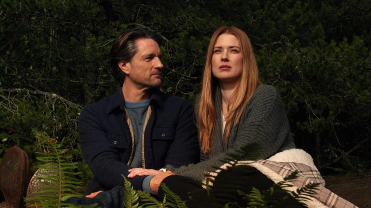 Virgin River Season 3: Jack and Mel