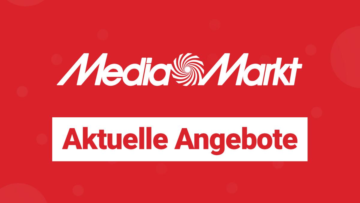 Media Markt Rabattaktion