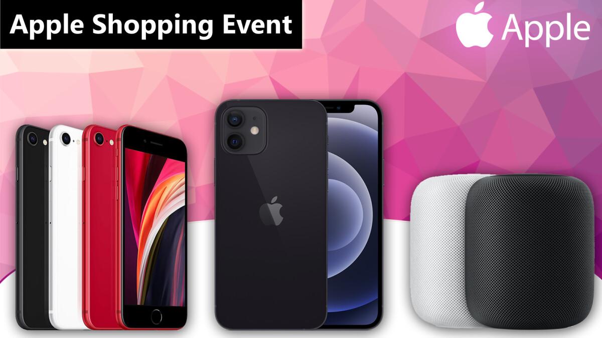 Apple Angebote Am Cyber Monday Iphone Airpods Und Co Stark Reduziert Netzwelt