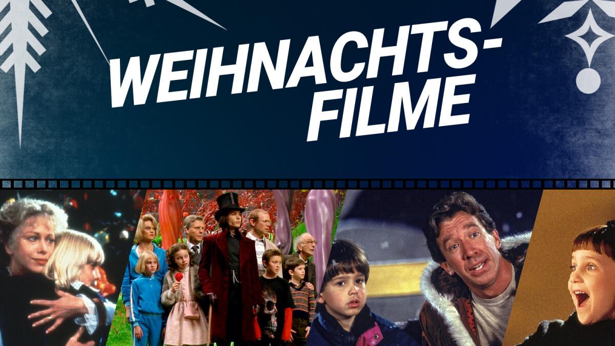 Tv Programm Weihnachtsfilme