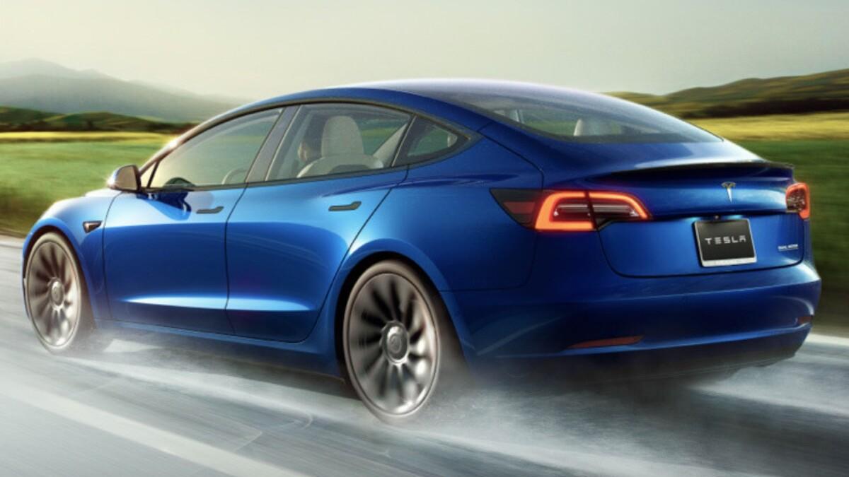 Tesla: Günstiger Model 3 für 30.000 Euro war ein ...
