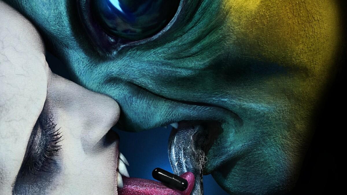 American Horror Story - Double Feature: Staffel 10 kündigt sich mit  Audio-Serie in 3 Teilen an