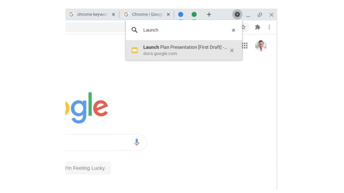 Google Chrome Genieales Feature bringt Ordnung ins Tab Chaos ...