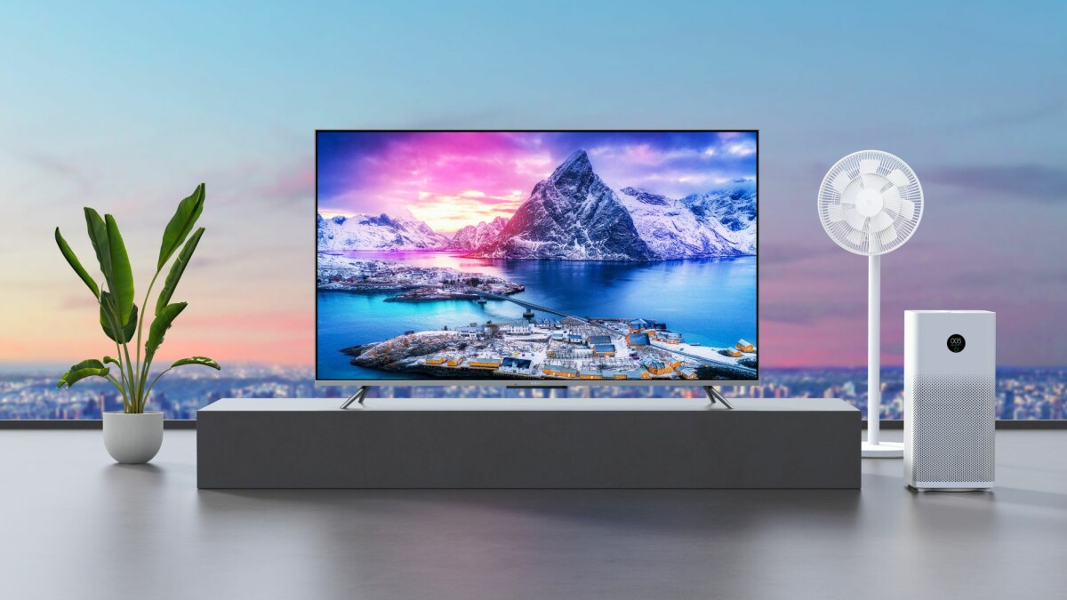 The Xiaomi TV Q1E is coming to Germany in November.