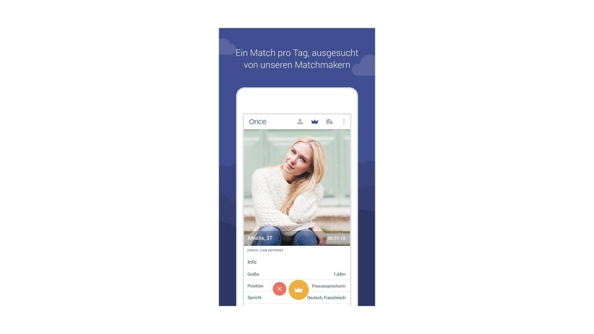 Partnersuche online alternativ