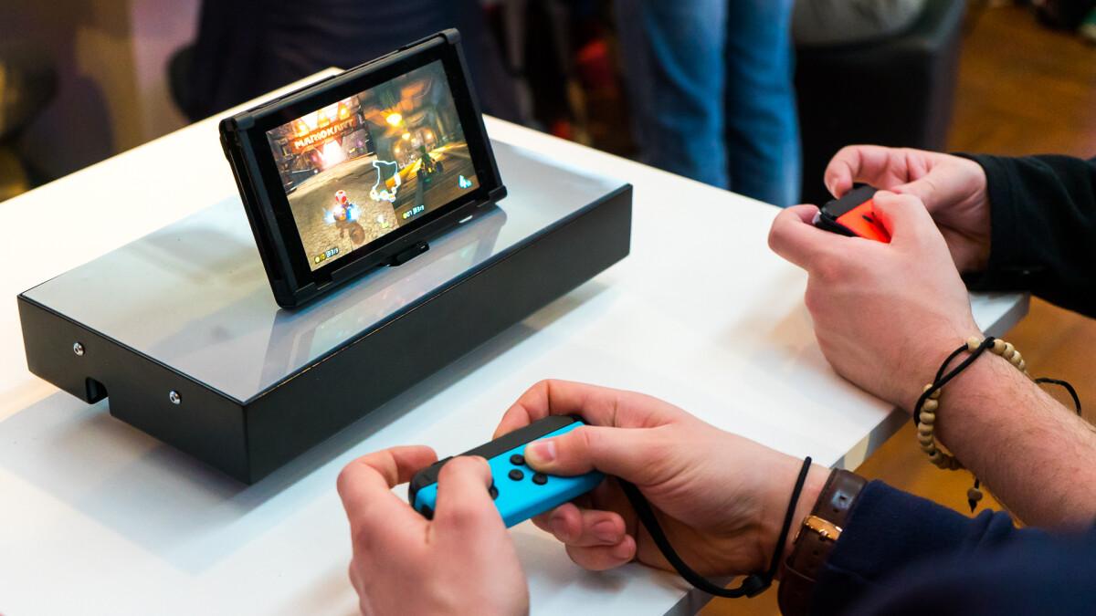 Die Besten Nintendo Switch Spiele