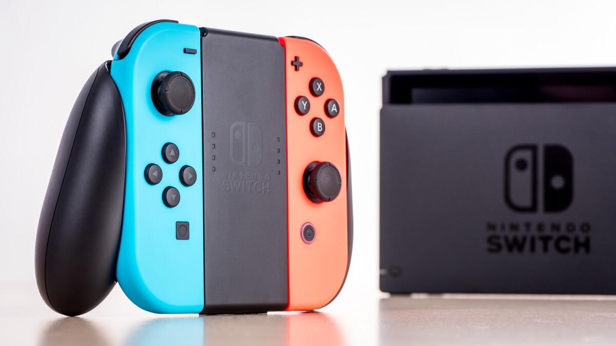 Nintendo Switch einrichten: Wichtige Tipps und erste Schritte