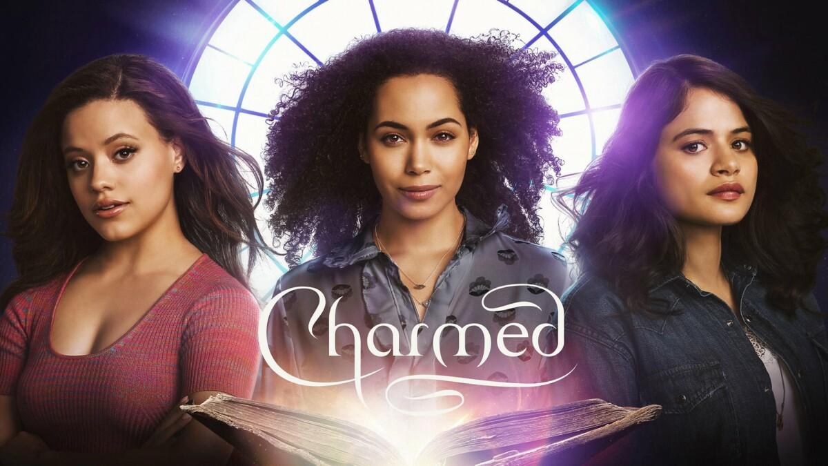 Charmed 2021 Deutschland