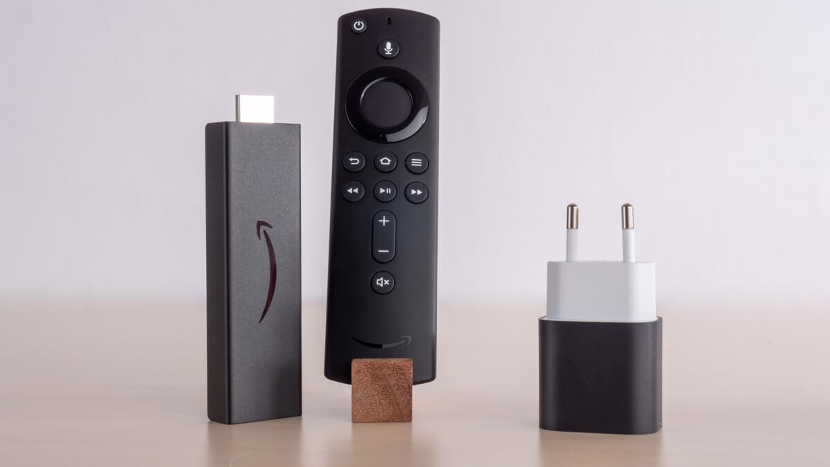 Fire Tv Stick Angebot
