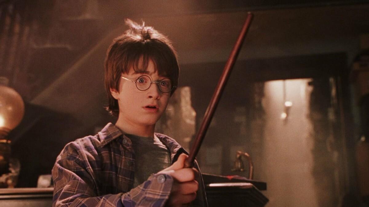 Harry Potter Reihenfolge So Seht Ihr Die Magischen Filme Richtig Netzwelt