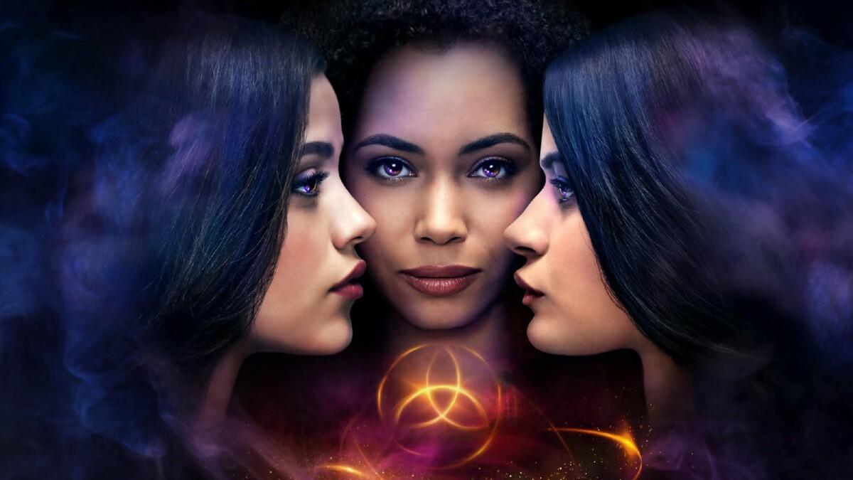 Charmed Neue Staffel