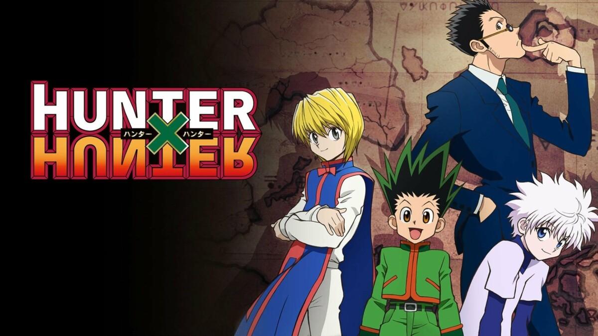 Hunter X Hunter Episodenguide
