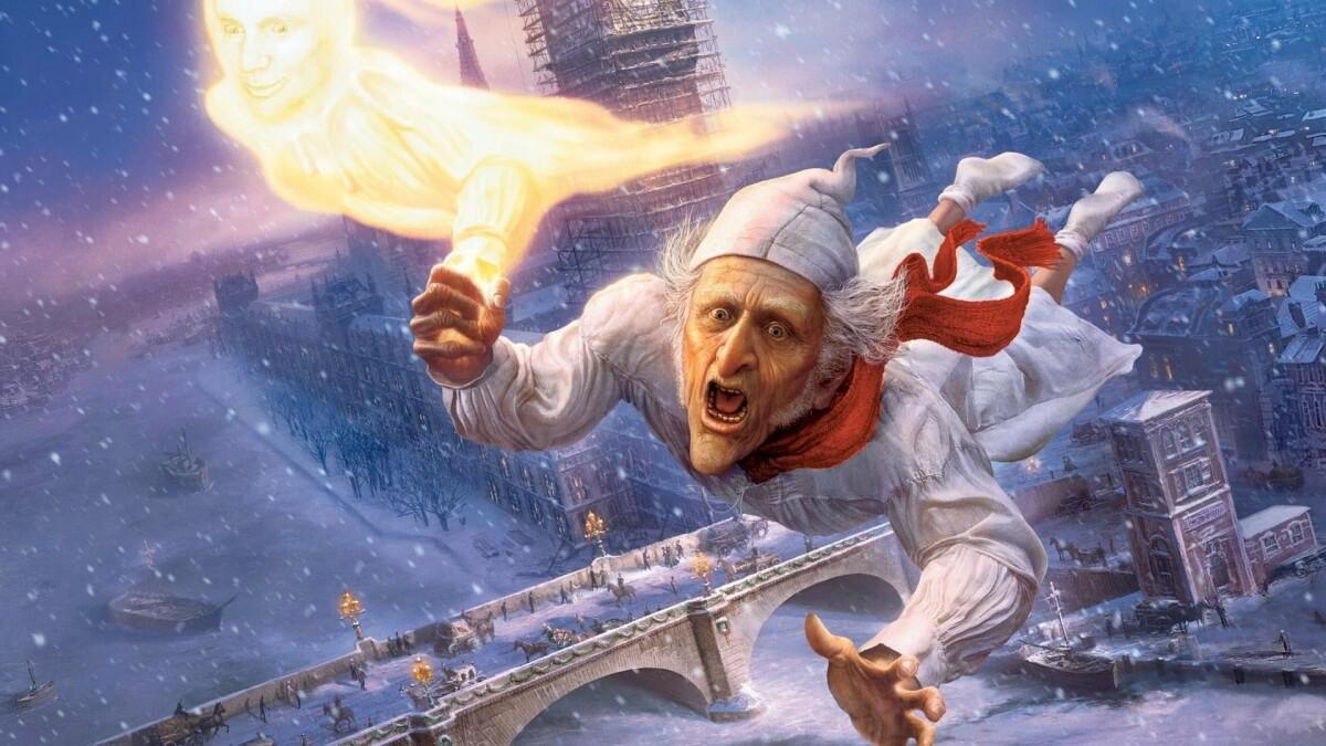 Disneys Eine Weihnachtsgeschichte Netflix