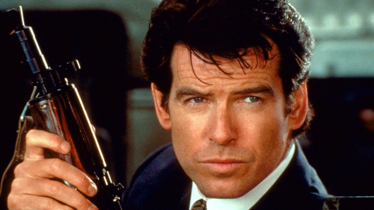 James Bond 007 Goldeneye