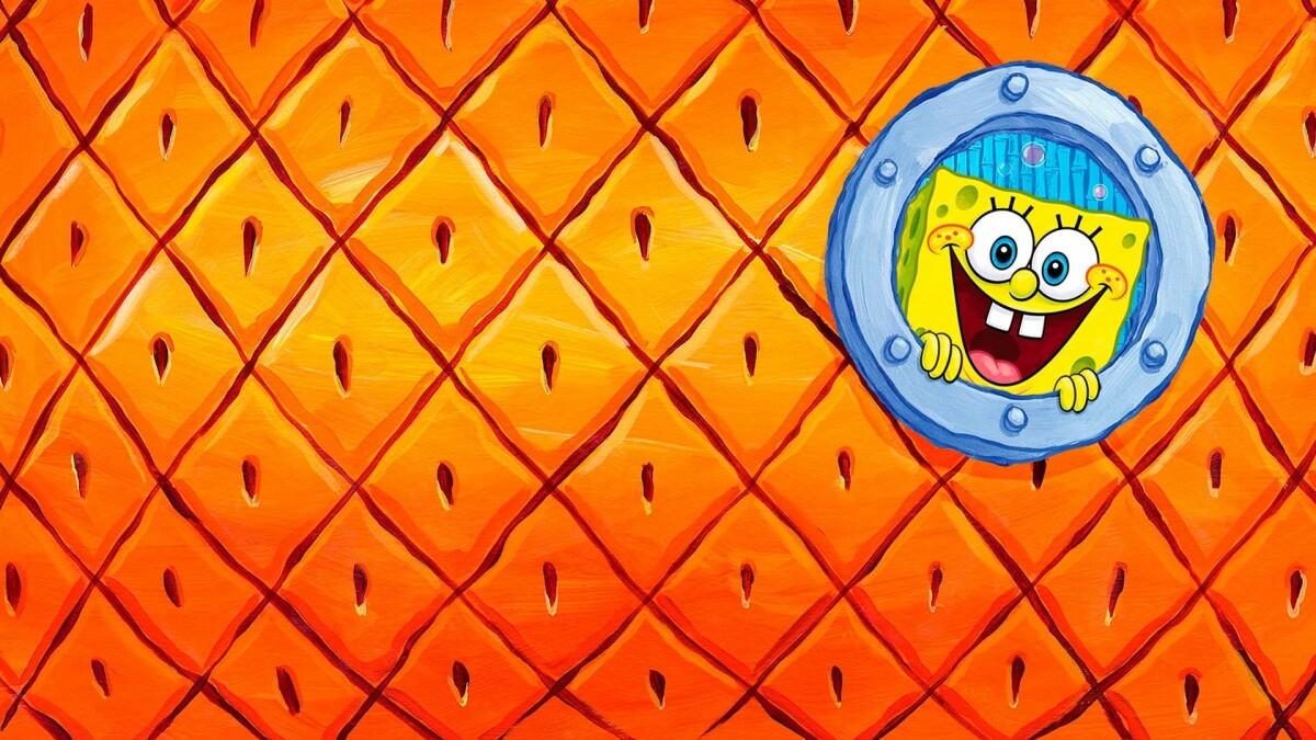 Spongebob Staffeln