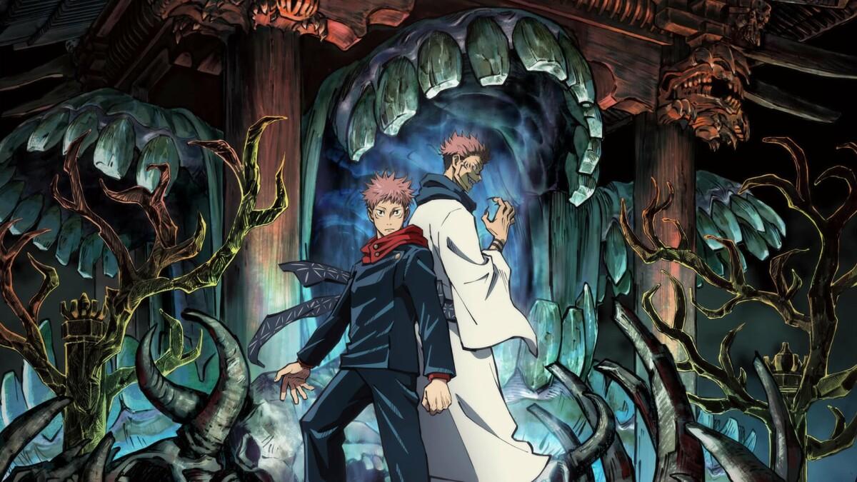 Jujutsu Kaisen Staffeln Und Episodenguide Das Fantasy Abenteuer Nach Manga Vorlage Netzwelt