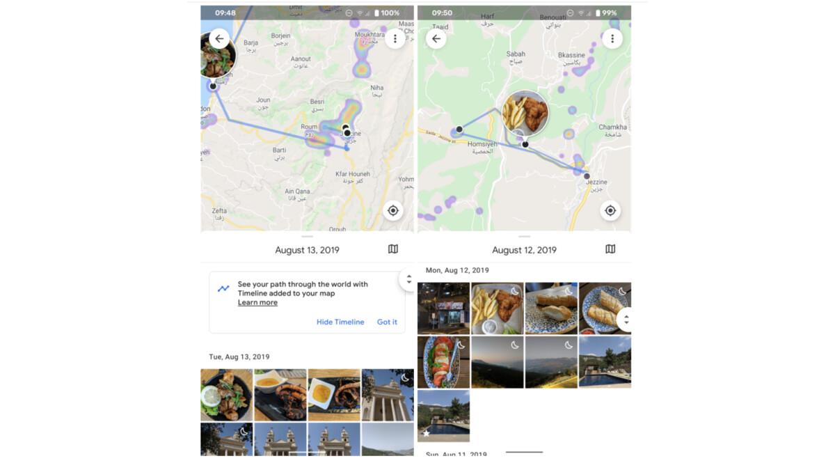Google Maps Fotos Hinzufügen Deaktivieren