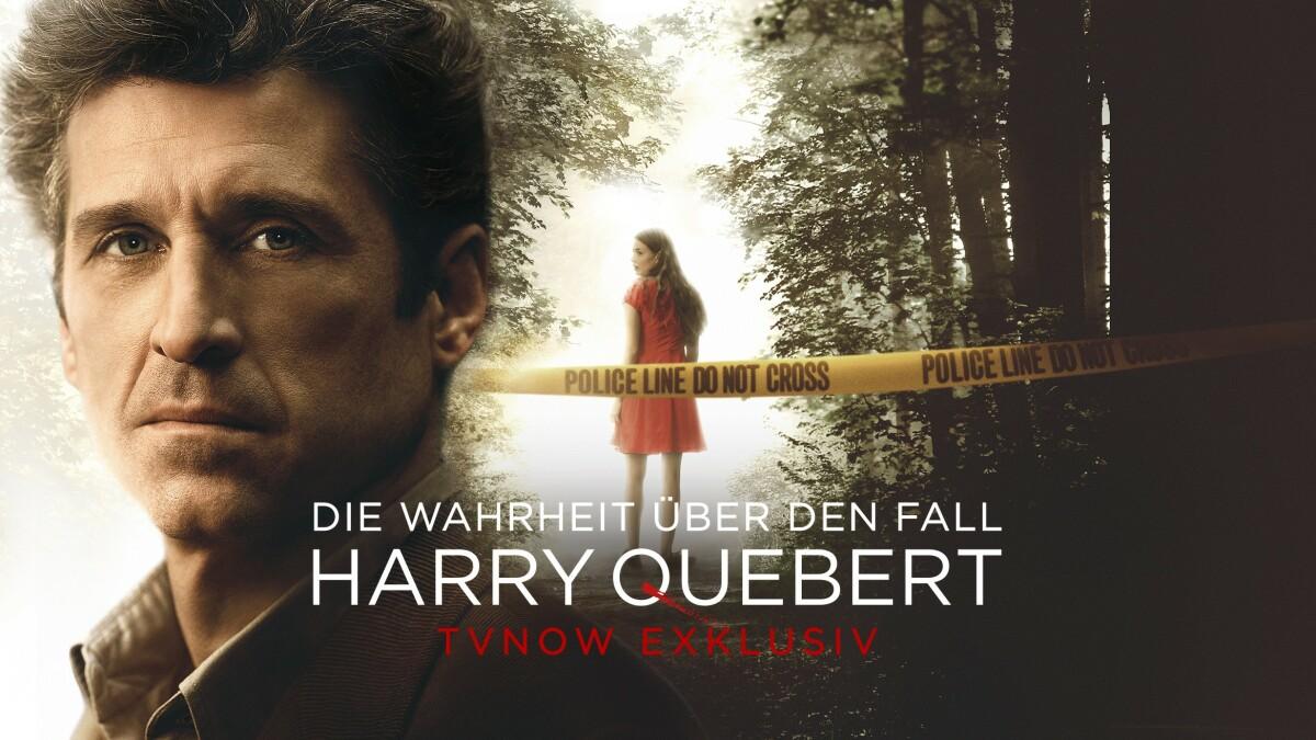 Die Wahrheit über Den Fall Harry Quebert Film