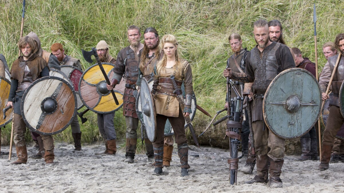 Episodenguide Vikings