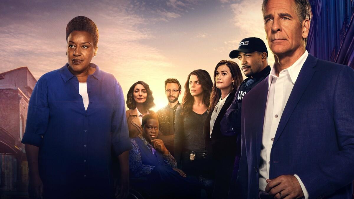 Navy Cis New Orleans Serie Wird Abgesetzt Nach Staffel 7 Ist Schluss Netzwelt