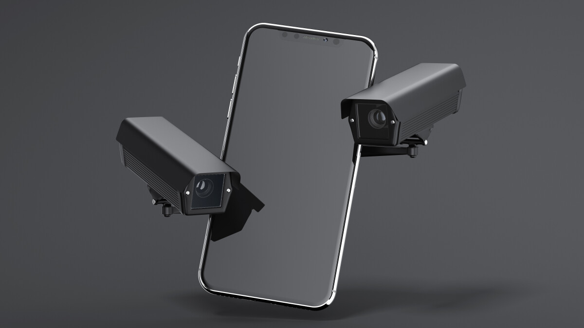 We'll show you how you can easily turn your old cell phone or tablet into a surveillance camera.