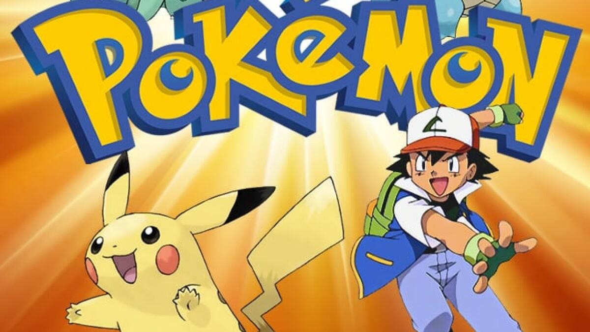 Pokemon Episodenguide