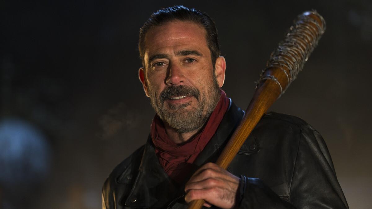 The Walking Dead: In Folge 22 kommt Negans Origin Story ...