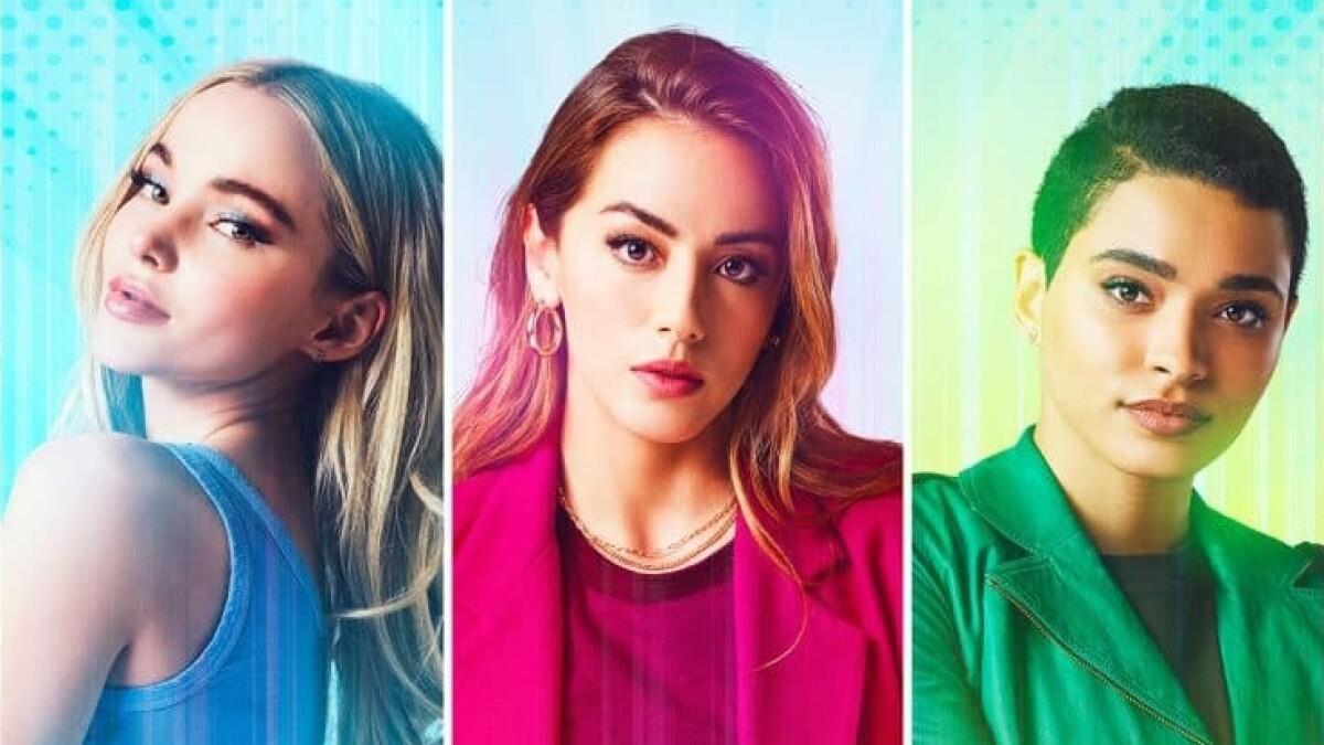 Powerpuff Girls Live Action Fortsetzung wird verschoben   NETZWELT