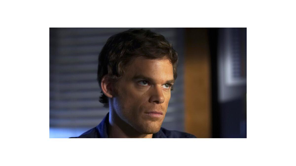 Dexter Darsteller