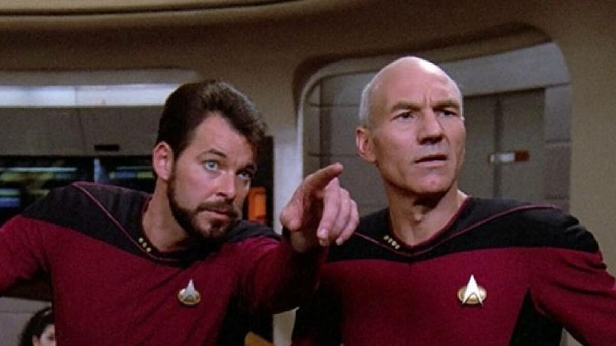 Star Trek Next Generation Episodenguide