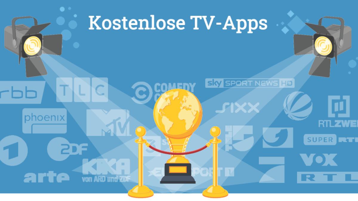 Anmeldung kostenlos internet ohne tv deutsch Online Fernsehen