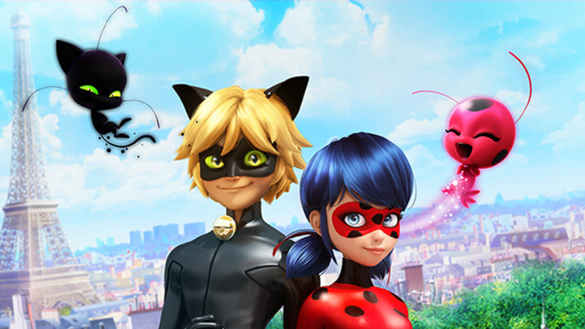 Episodenguide Miraculous